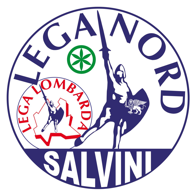 Inaugurazione sede Lega Nord ad Angera VA Lega Nord Salvini Premier