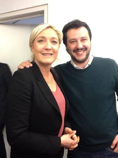 Forza marine i diari web dei politici italiani for Email senatori italiani